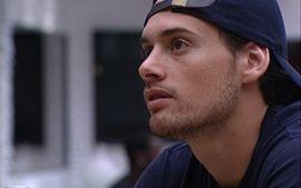 Alexandre muss die Krone nach wenigen Stunden wieder abgeben (Foto: bbb.globo.com)