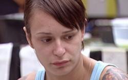 Bianca wurde mit 60% aus dem Haus gewählt und zog aus (Foto: bbb.globo.com)