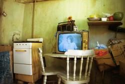 Fernseher gehören in Kuba noch immer zu den Luxusgütern (Foto: polarinertia.com)