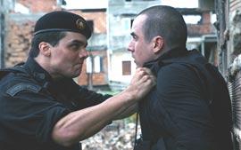 Der Film Tropa de Elite bekommt im kommenden Jahr seine eigene Serie auf Rede Globo (Foto: Divulgação)