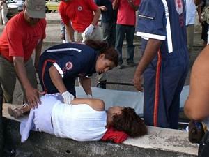 Immer mehr Menschen erkranken in Rio de Janeiro am Dengue-Fieber (Foto: ABr)