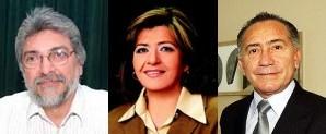 kandidaten paraguay