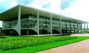 Der Regierungssitz des Präsidenten in Brasília muss renoviert werden (Foto: Divulgação)