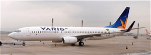 Varig stellt internationale Flüge nach Mexiko, Paris und Madrid wieder ein (Foto: Divulgação)