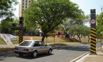 Stationäre Blitzgeräte sind in Brasilien weit verbreitet (Foto: Divulgação)