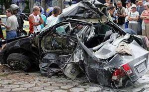 Alkohol am Steuer verursacht seit Jahren in Brasilien verheerende Unfälle mit Todesfolge (Foto: Divulgação)