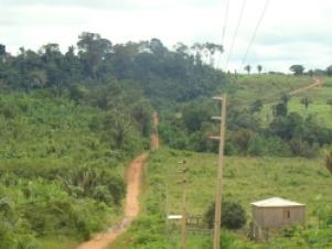 Über ein Regierungsprogramm  sollen bald auch abgeschiedene Dörfer mit Elektrizität versorgt werden (Foto: pa.gov.br)