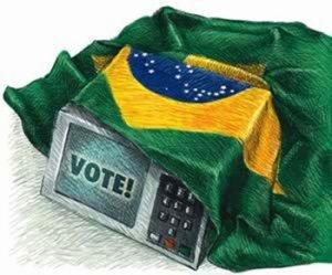 wahl brasilien