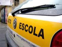 In Brasilien wird der Erwerb des Führerscheins schwieriger (Foto: Divulgação)