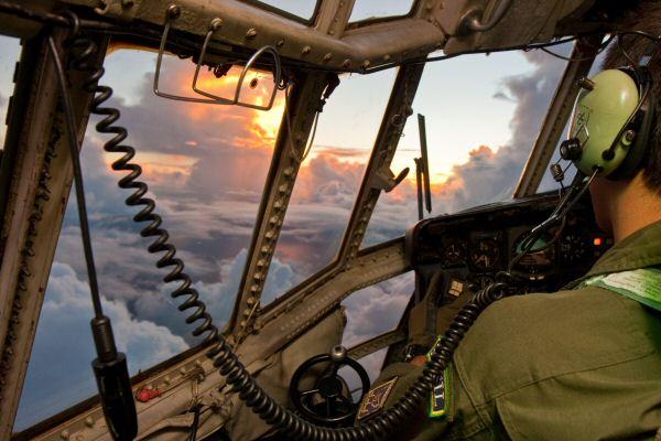 Suche im Atlantik nach AF 447