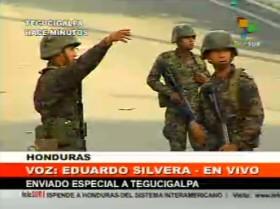 honduras-militar