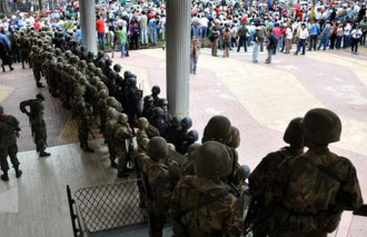honduras-proteste