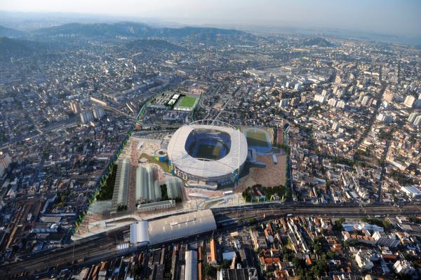 RIO DE JANEIRO - 2016 Summer Olympic Games   Games of the XXXI ...