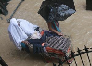 chuva-rio