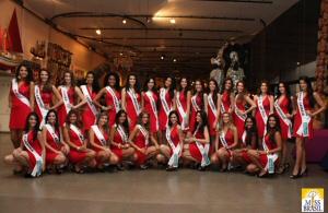 Miss Brasil 2010