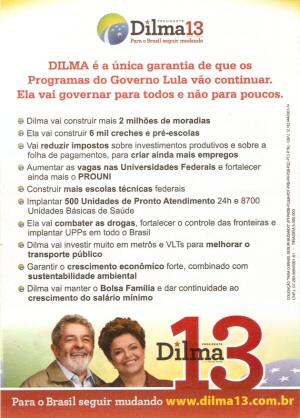 dilma-versprechungen