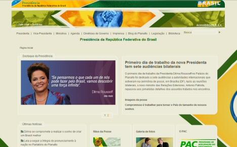 presidencia-web