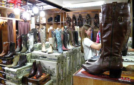 Western-Shop