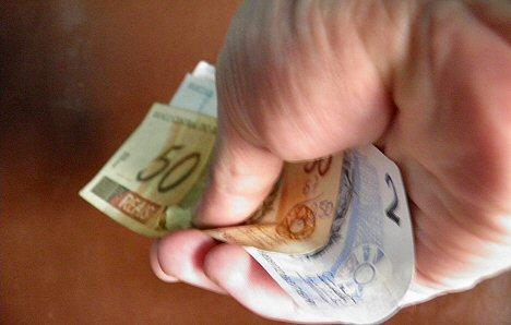 Korruption in Brasilien