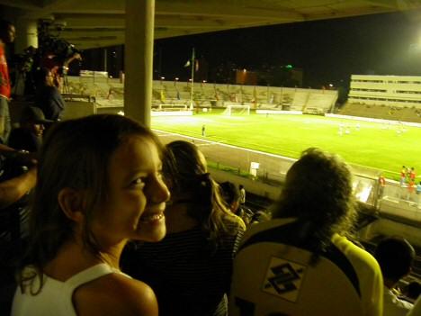 Fussball in Brasilien