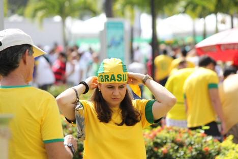 fan-brasilien
