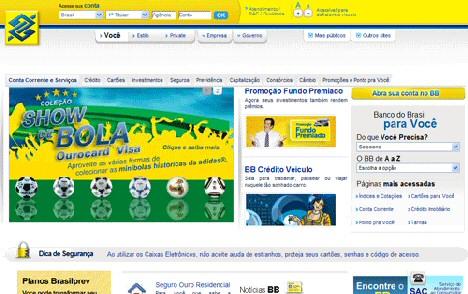 site-banco-do-brasil