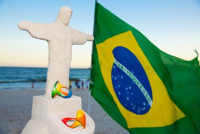 rio-2016-escultura-areia-cristo-redentor