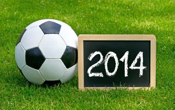 Fussball 2014 - Soccer 2014