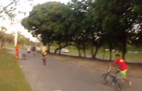 robo-bike