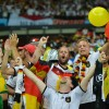 Halbfinale Brasilien-Deutschland sorgt für Datenrekord im Internet