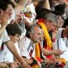 Touristen geben während Fußball-WM in Brasilien 1,6 Mrd Dollar aus