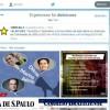 Brasilien: Wahlkampf sorgt für Rekord in sozialen Netzwerken