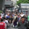 Zahl der Einwohner Brasiliens um sechs Prozent gestiegen