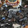 Brasiliens Politiker wollen Waffengesetz aufweichen