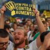 Erhöhung der Ticketpreise im ÖPNV löst neue Protest-Wellen in Brasilien aus
