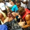 Brasilianische Parathletin bricht Weltrekord in Bucht von Salvador de Bahia