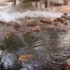 In Brasilien geht massiv Trinkwasser durch schlechte Leitungen verloren