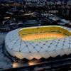 Arena da Amazônia zum zweitbesten Fußball-Stadion der Welt gekürt