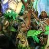 Karneval Rio de Janeiro: Beija-Flor gewinnt Sambaparaden der Eliteschulen