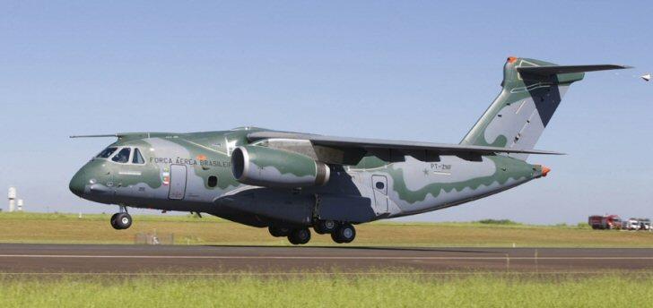 embraer-kc390