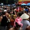 Schießerei und Unglücksfälle überschatten Karneval in Brasilien