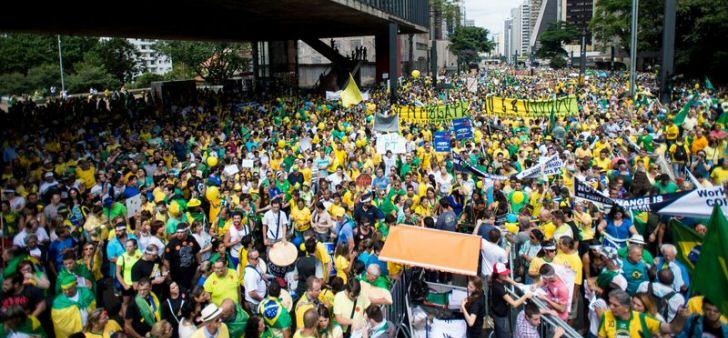 demos-brasilien