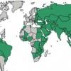 Trotz Reduzierung von Tuberkulose-Neuansteckungen Brasilien weltweit auf Platz 16