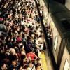 Brasilien: Züge und U-Bahnen transportieren 3 Milliarden Menschen