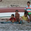 In Brasilien verschwinden jährlich 40.000 bis 50.000 Kinder und Jugendliche