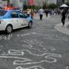 Brasilien bei Mordrate weltweit an der Spitze