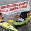 Brasilien klärt nur ein Drittel seines Abwassers