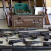 Brasilien: 116 Menschen sterben täglich durch Schußwaffen