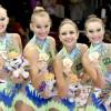 Pan 2015: Brasiliens Equipe holt Gold in der Rhythmischen Sportgymnastik