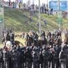 Menschenrechtsorganisation kritisiert Polizeigewalt bei Demonstrationen